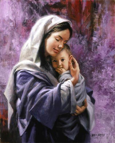 Tadeusz: Piękna modlitwa
