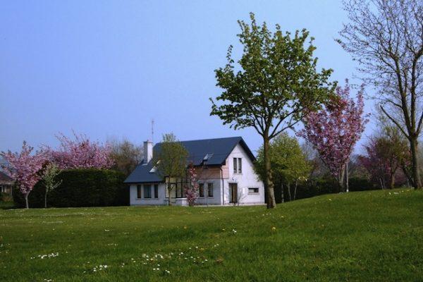 J.: Wymarzony dom