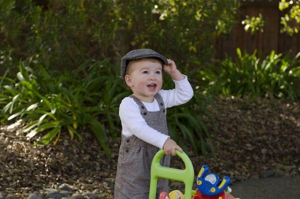 Justyna: Zdrowie syna