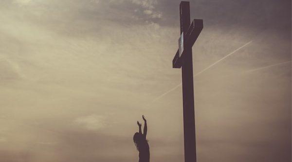 Magdalena: Nadzieja, wdzięczność, przebaczenie