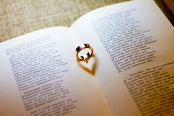 Małgosia: Nowenna za męża i małżeństwo