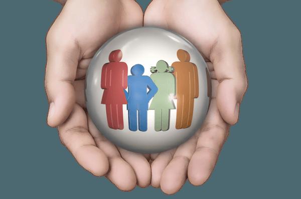 Justyna: Opieka nad moją rodziną
