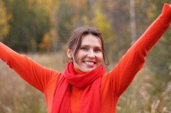 Katarzyna: Dodanie wiary