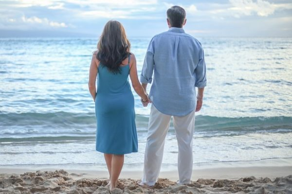Alicja: Nowenna w intencji małżeństwa