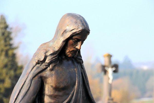 Monika: Nowe życie z Jezusem
