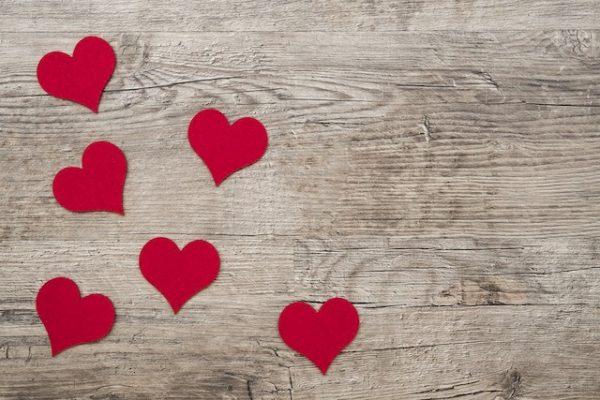 Lucja: Nowenna pompejańska w intencji prawdziwej miłości