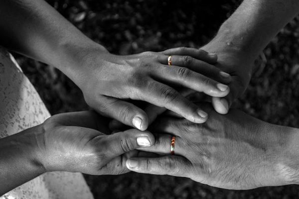 Anonim: Modlitwa o ślub kościelny