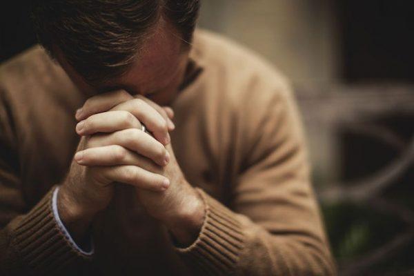 Grzegorz: Modlitwa za małżeństwo brata