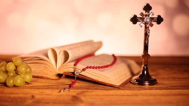 Henryka: Modlitwa we własnej intencji