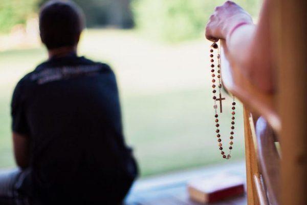 Hanna: Modlitwa za syna