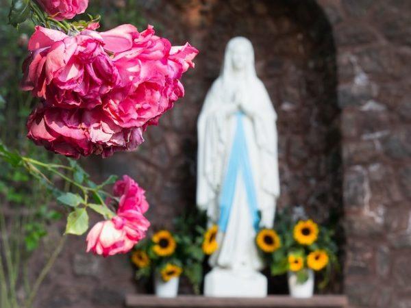 Małgorzata: Na zawsze z Maryją