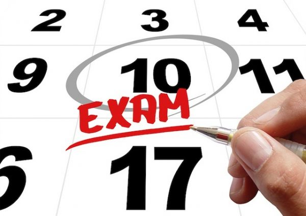 Irena: Zdane egzaminy na studiach