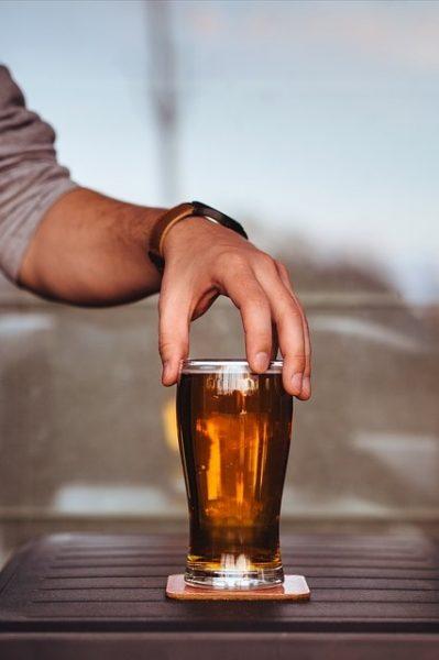 Hanna: Uzdrowienie z alkoholizmu