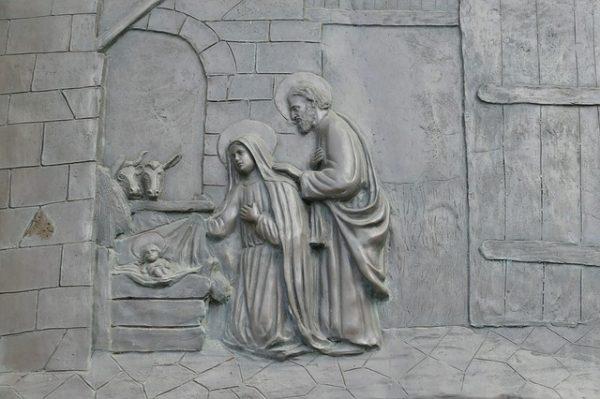 Kasia: Matka Boża wspiera