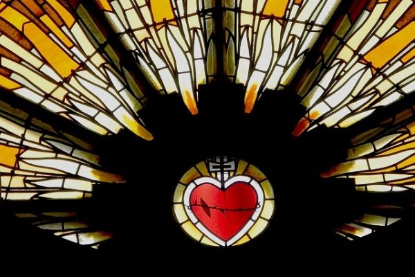 Marcin: Moje serce napełnia się nadzieją