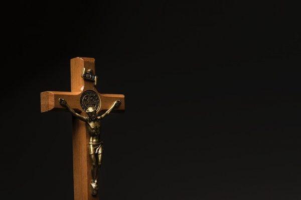 Bogusia: Wierzę i czuję, że jesteś zawsze ze mną
