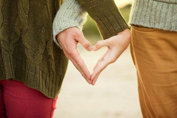 Małgosia: Ogrom łask i miłości
