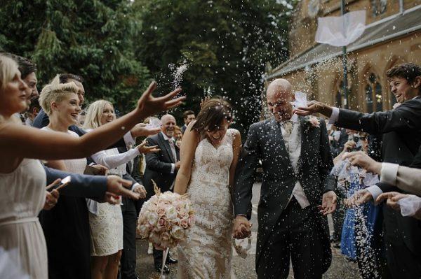 Anonim: Nowenna w intencji ślubu