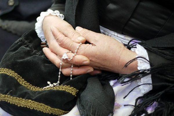 Madzia: Jestem otoczona opieką Maryi