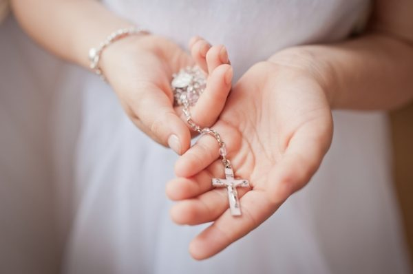 Kasia: Ukochana Maryja pomogła mojej rodzinie