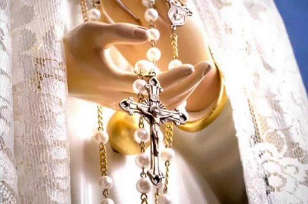 Joanna: Któż jak nie Matka Boża?