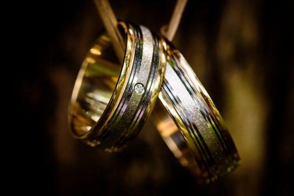 Małgorzata: Spokój w małżeństwie