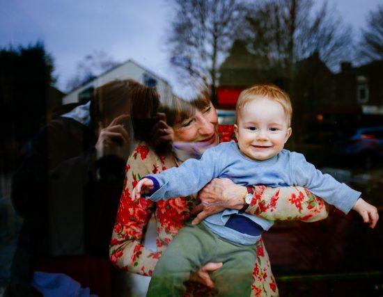 Lilia: Uzdrowienie wnuka