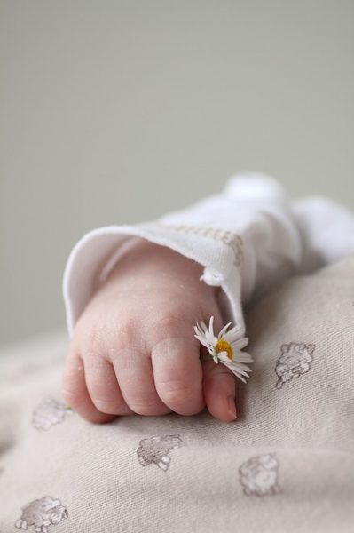Anna: Dar macierzyństwa