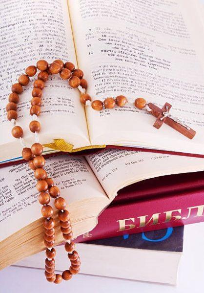 Eb: Nauka i modlitwa