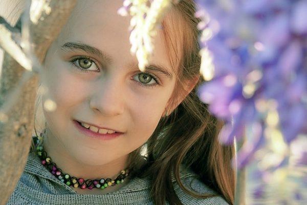 Paulina: Odwaga dla córki