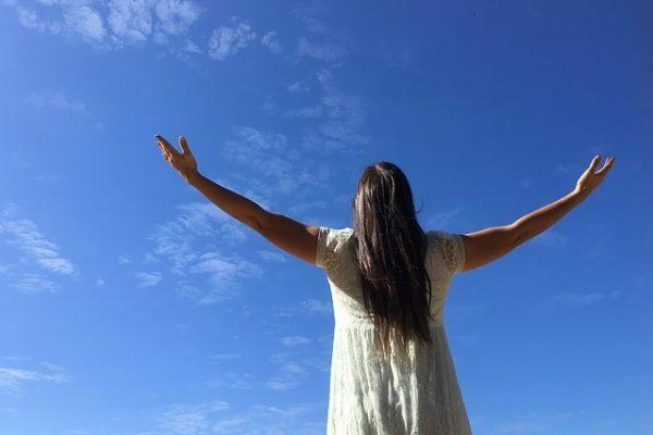 Anna: Do końca życia będę Cię sławić i rozsławiać nowennę