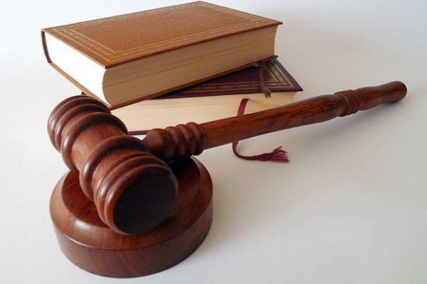 Magdalena: Zdany egzamin na aplikację prawniczą