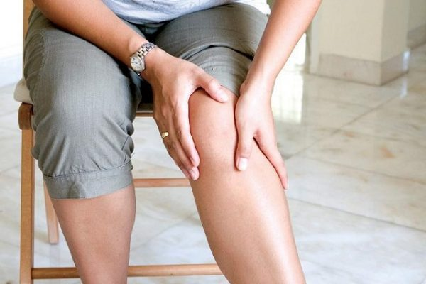 Renata: Uzdrowienie chorych kolan