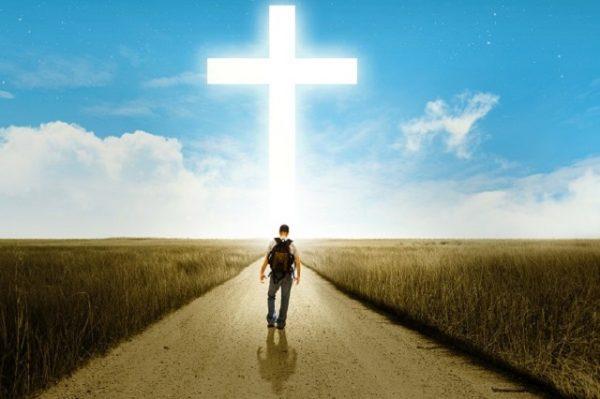 Paweł: Bóg skierował mnie do Siebie