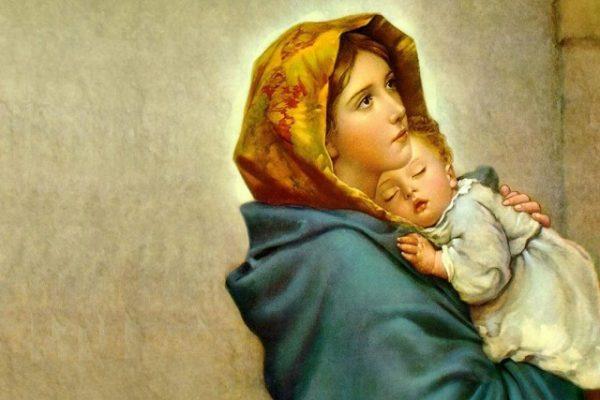 Agnieszka: Matka Boża to najwspanialsza terapeutka