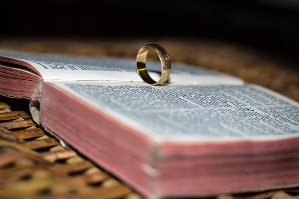 Małgorzata: Zmiany w małżeństwie
