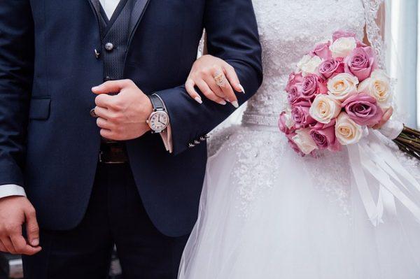 Bronisława: Ślub syna