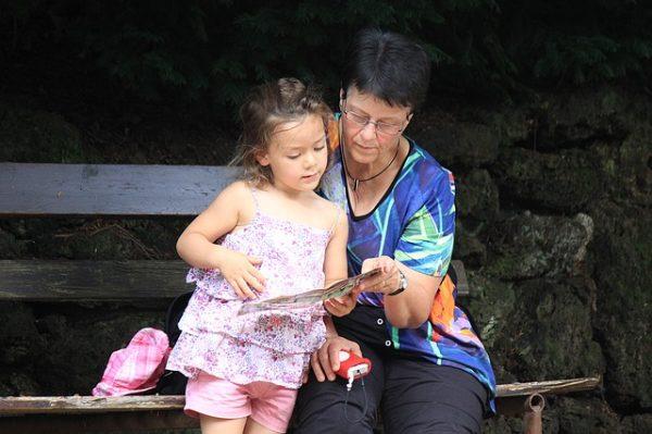 Maria: Uzdrowienie wnuczki z choroby epilepsji