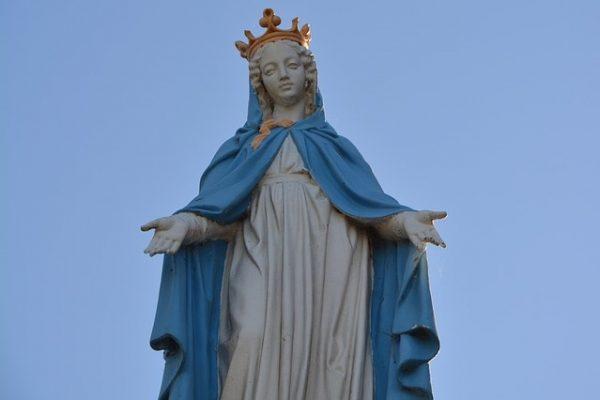 Anna: Maryja wysłuchała nasze prośby