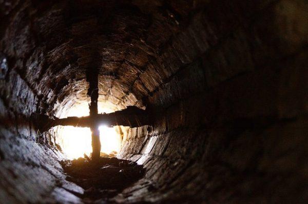 Grażyna: Światełko w tunelu