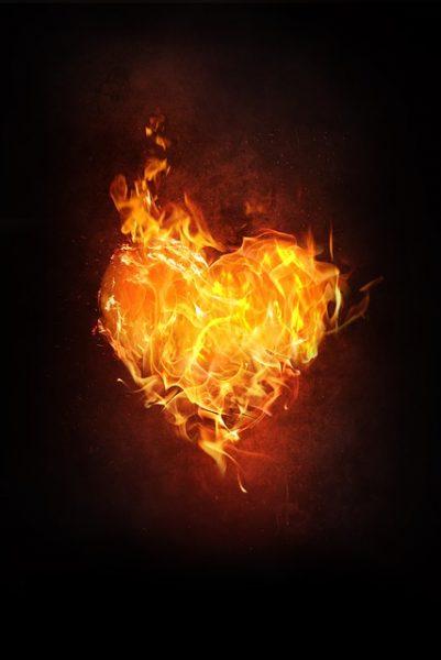 Magdalena: Rozpalenie na nowo ognia miłości