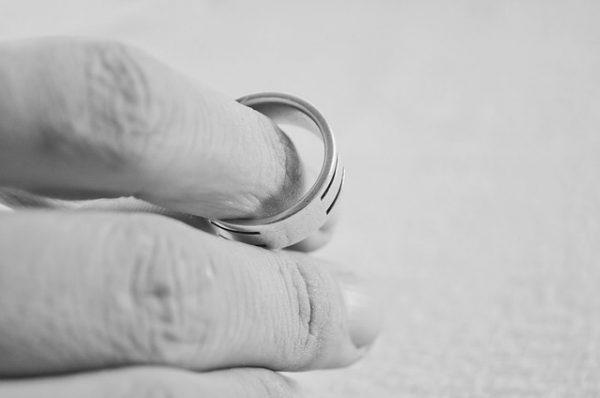Ewa: Naprawa rozpadającego się małżeństwa