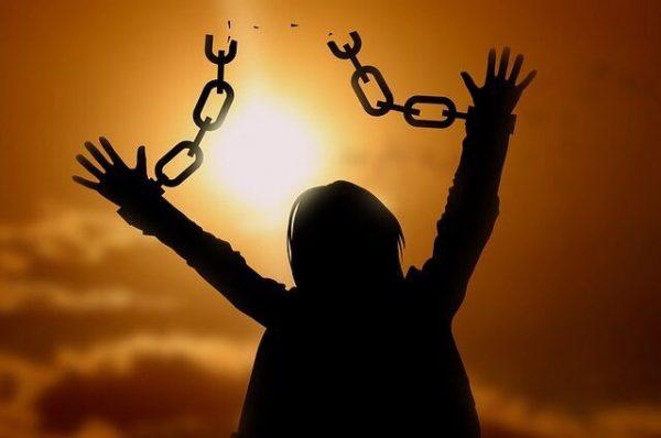 Katarzyna: Uwolniona z grzechu