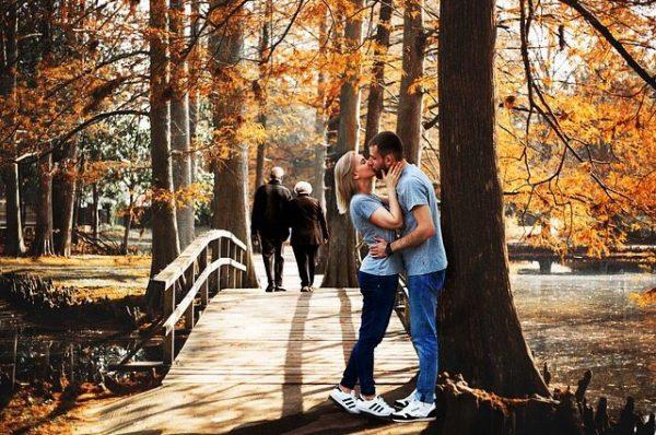 Kamila: Cud znalezienia miłości