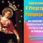 Matka_Boza_Pompejanska_pielgrzymka