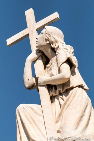 Anno: Pan Bóg jest moim drogowskazem
