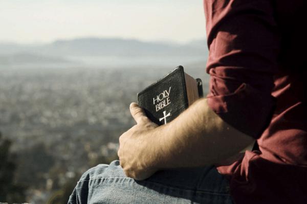 Monika: Poznanie wiary