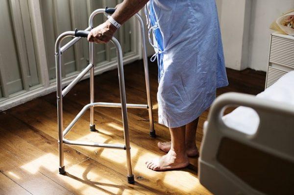 Wioletta: Bez szans na chemioterapię
