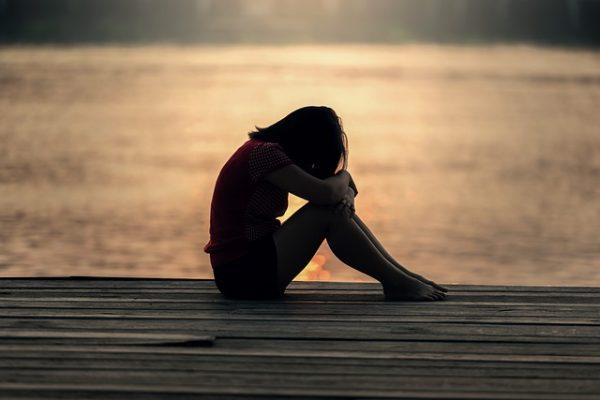 Joanna: Brak pracy i… depresja