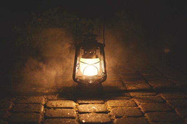 Kasia: Światło we mgle